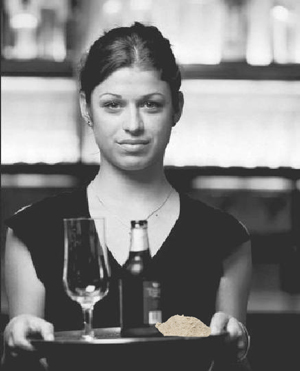 According to restaurant owners, kitchen and waitstaff are more tired, miss more shifts and have become much slower in delivering their food and drinks. All of this has been attributed to employees' decreased cocaine use.
